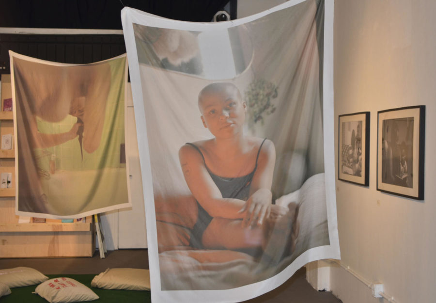 Future Tenant features feminist art in new exhibit