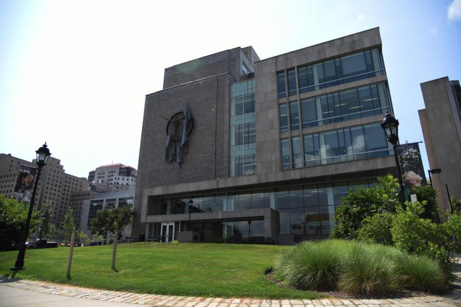 Board of Trustees unanimously votes to rename Parran Hall