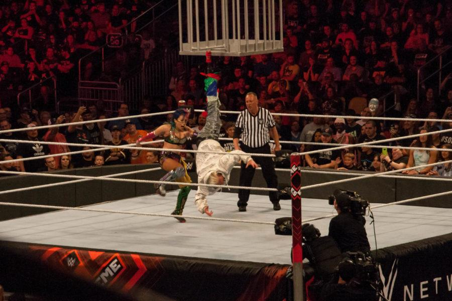 Column: WWE 'Extreme Rules' doesn't bode well for the former Team Xtreme