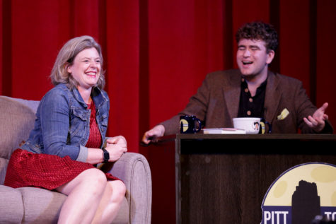 'Pitt Tonight' takes on 4th season