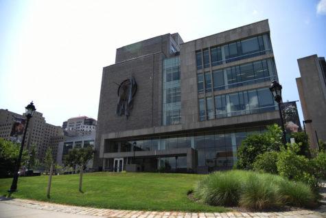 Pitt's Public Health building is no longer Parran Hall – now what?