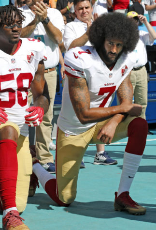 Nike took a calculated risk with Colin Kaepernick ad, experts say