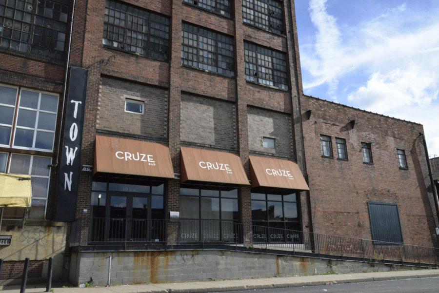 Cruze Bar is here to stay — but only for a little while longer