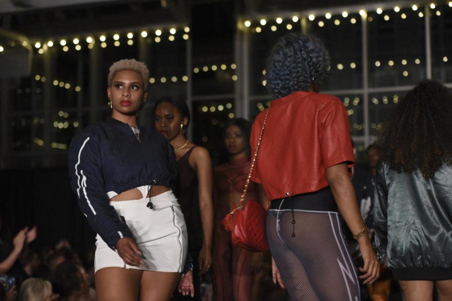 VIDEO: Pittsburgh Fashion Week 2018