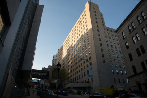 Pitt service workers to be affected by SCOTUS decision