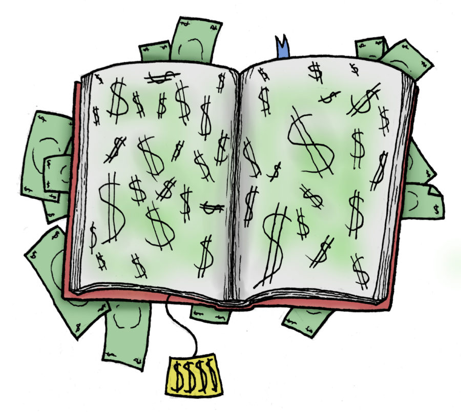 Latest textbook editions put an extra burden on students