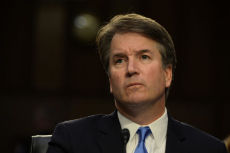 Editorial: Kavanaugh disqualifies himself