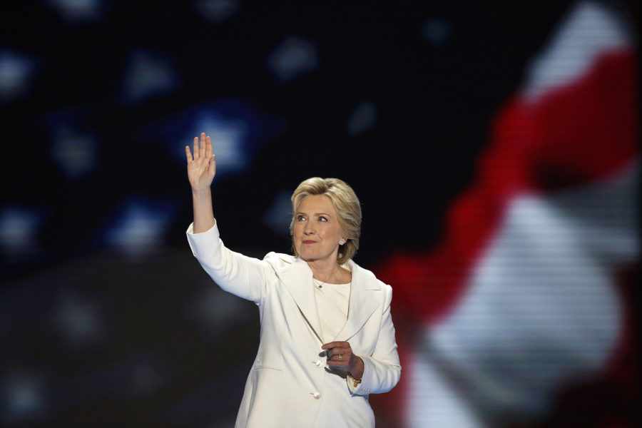 Hillary+Clinton+became+the+first+woman+to+win+the+nomination+for+president+from+a+major+party+in+the+United+States+on+the+final+night+of+the+Democratic+National+Convention+on+July+28%2C+2016.+The+State+Board+of+Education+in+Texas+voted+Friday+to+remove+Hillary+Clinton+and+Helen+Keller%2C+as+well+as+other+historical+figures%2C+from+the+curriculum.