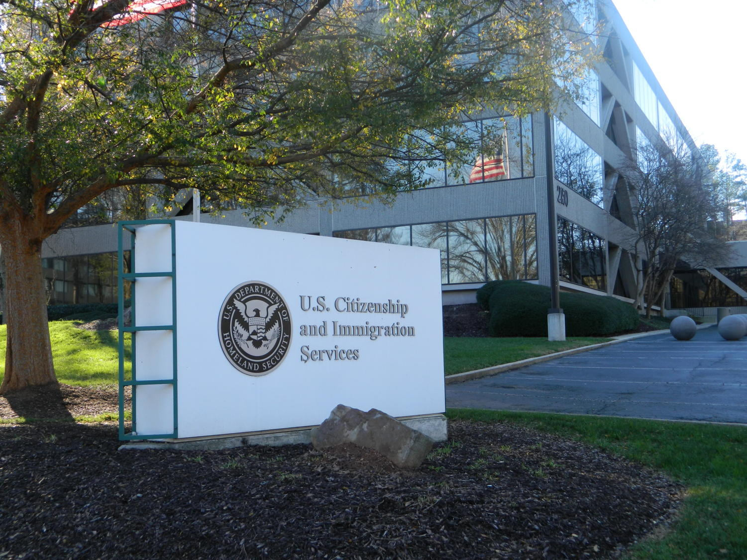 The U.S. Citizenship and Immigration Services — an agency of the Department of Homeland Security — has an office located in Atlanta. The department recently added stipulations which will prevent immigrants who rely on government assistance from obtaining green cards.