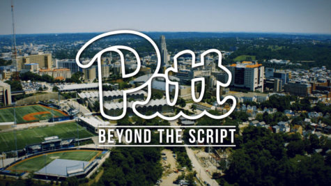Column: New Pitt show has yet to go 'Beyond the Script'