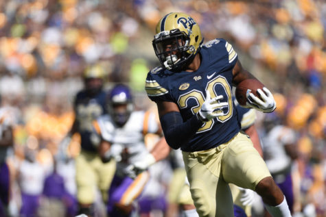 Three takeaways from Pitt's 45-14 loss to UCF