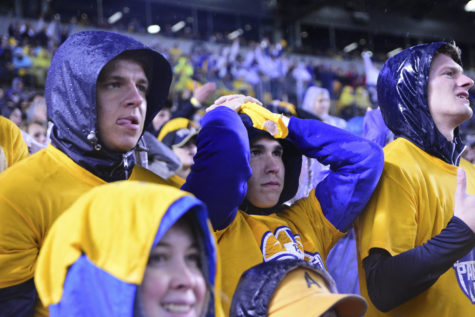 Column: There's more to blame for Pitt's loss than sloppy conditions