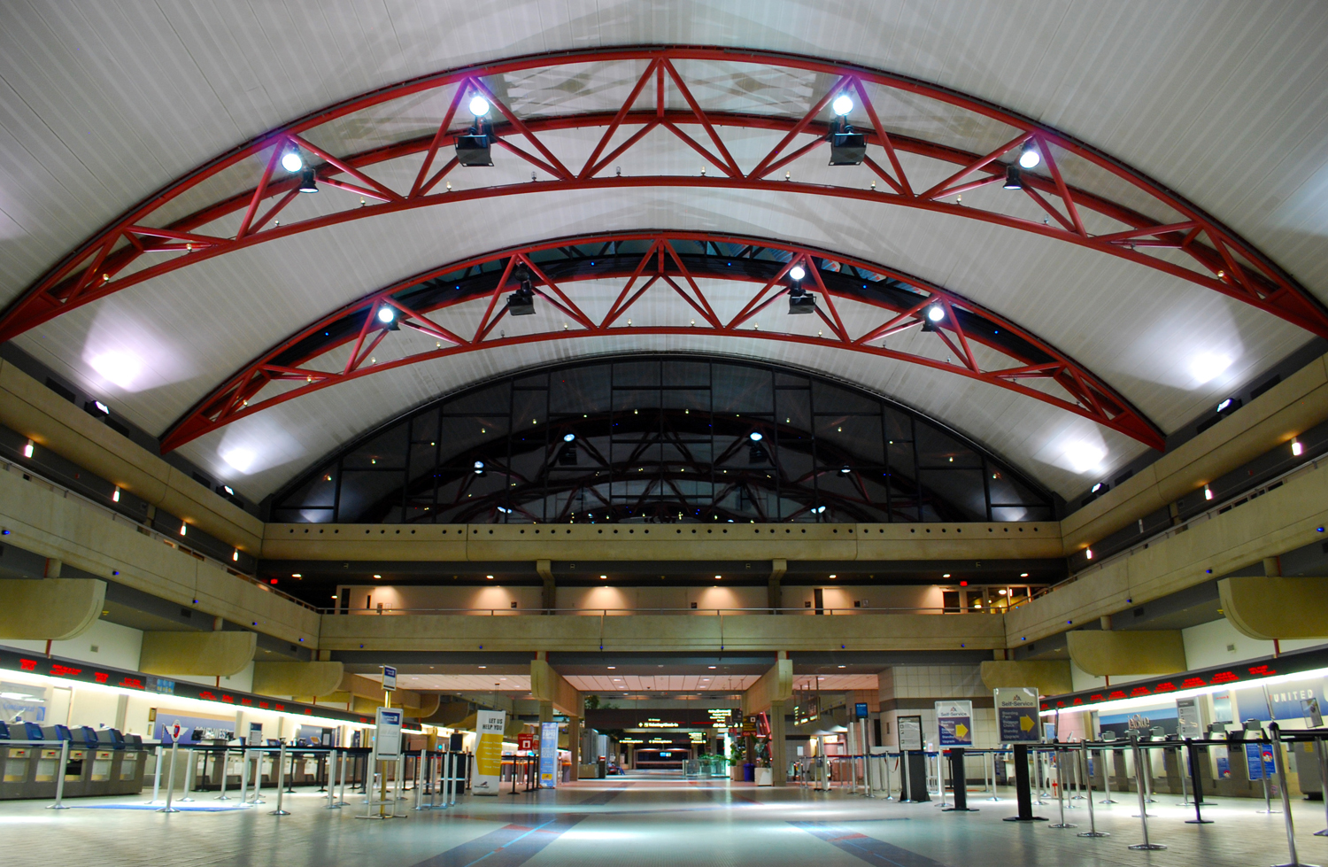 The 2019 operating budget for Pittsburgh International Airport is expected to increase by 3 percent, hitting an estimated $112.27 million.