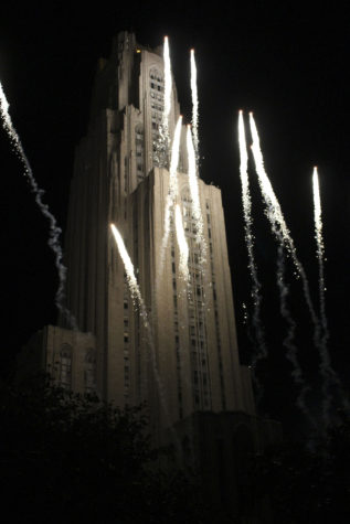 Behind the scenes: PPC's explosive homecoming tradition