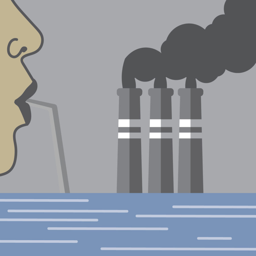 Corporations need to step up to limit climate change