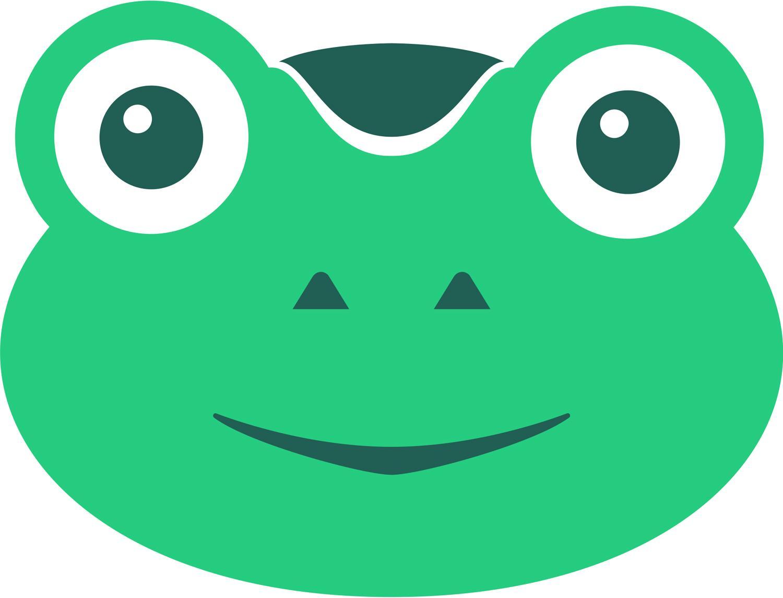 The Gab logo.