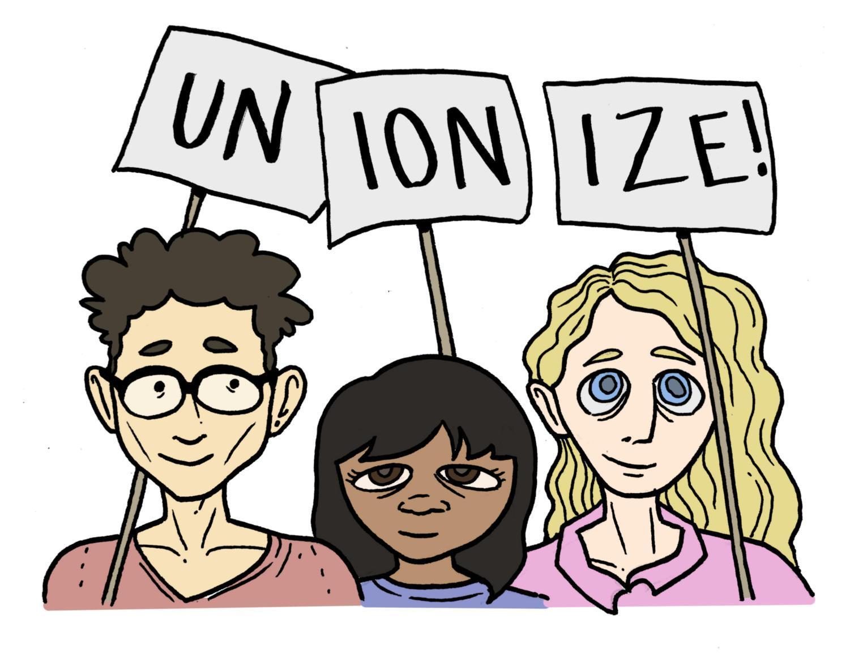 (Illustration by Eli Savage   Staff Illustrator)