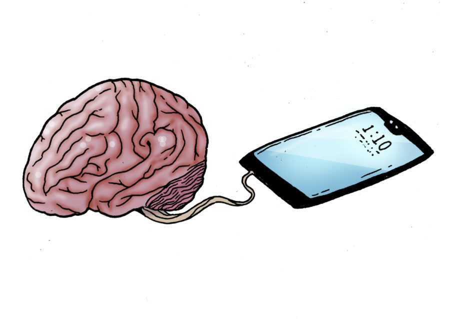 Phones are damaging our mental health