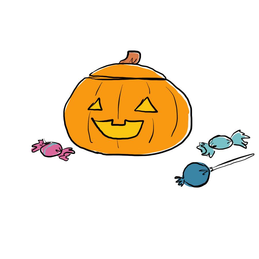 Spooky+Sonnet
