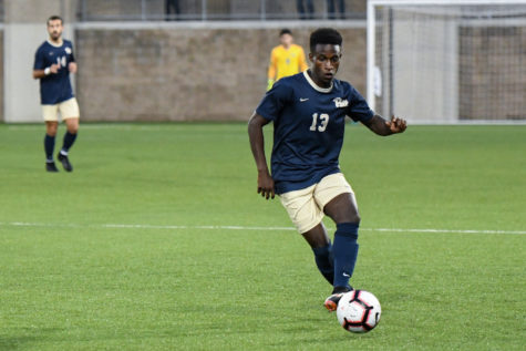 Pitt women's soccer makes a comeback after two defeats