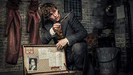 Rowling writes out representation in 'Fantastic Beasts,' focuses on sequel-baiting