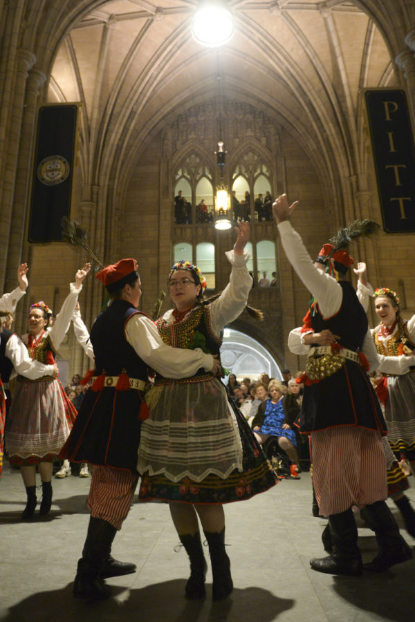 Polish Fest brings food and fellowship to Oakland
