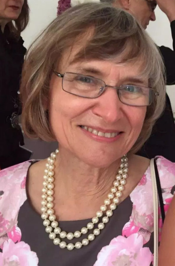 Joyce Fienberg, 75, worked as a research specialist in Pitt's Learning Research and Development Center for 25 years before she retired in 2008.