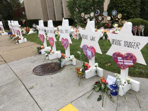 Obituaries: Tree of Life shooting victims
