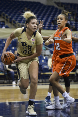 Preview: Experienced core looks to lead women's basketball