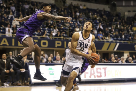 Basketball overhaul: Pitt's 2017 class