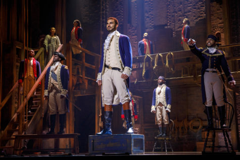 'Hamilton' leaves Pittsburgh audiences speechless