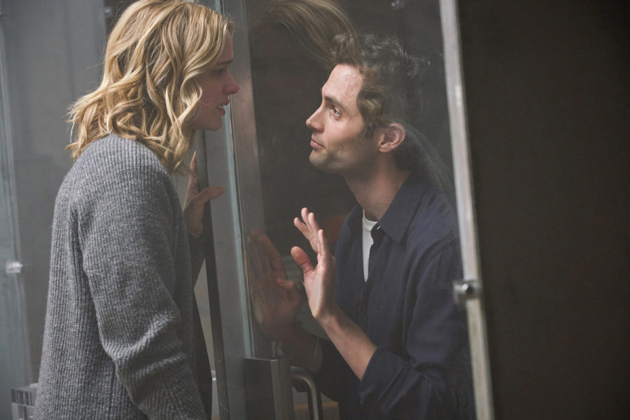 Always watching 'You,' new series sparks controversy