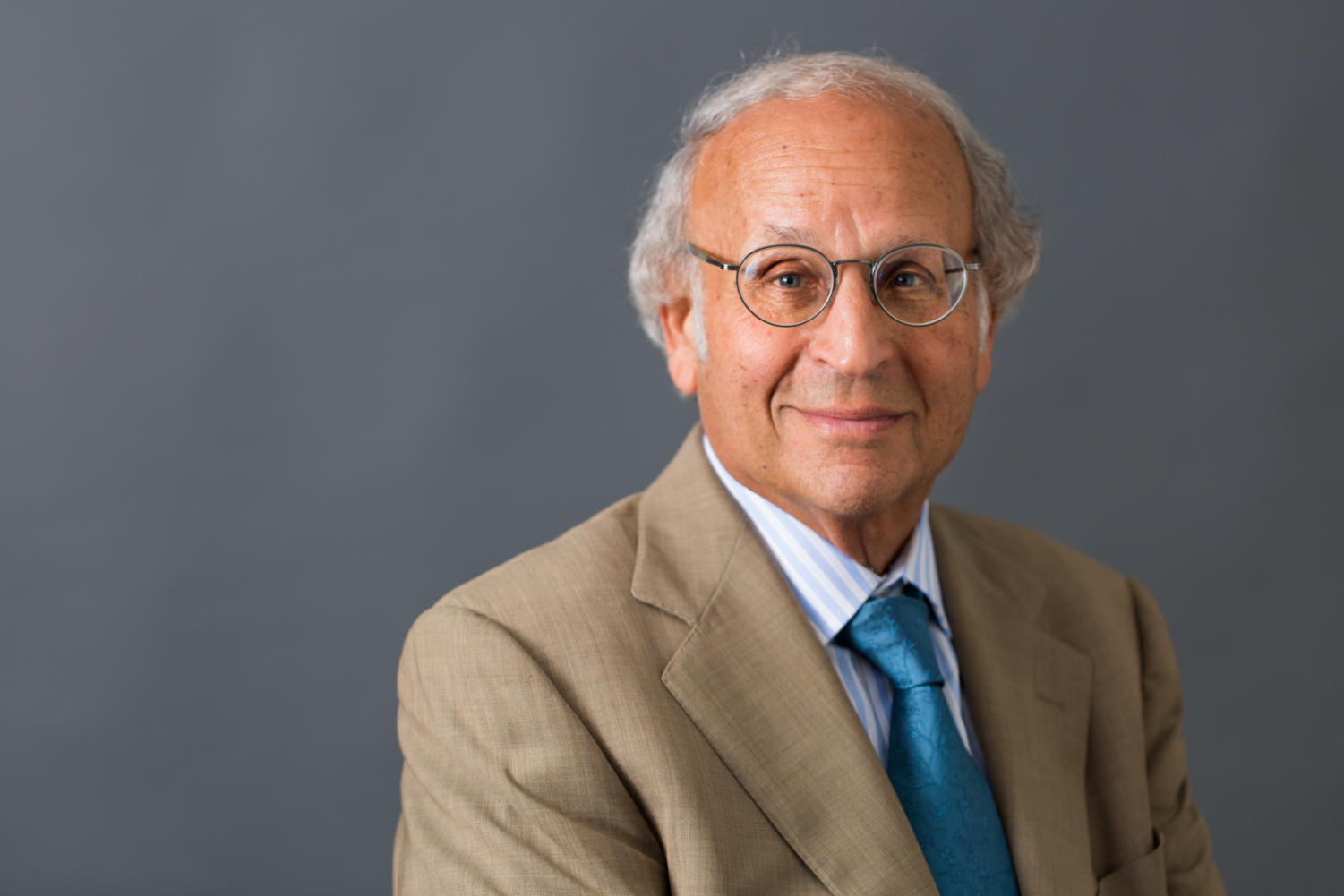 Dr. Arthur Levine worked as senior vice chancellor for the health sciences for more than 20 years.