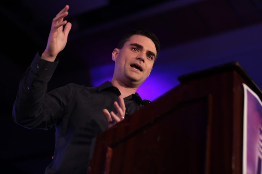 The University will waive the security fee it charged the Pitt College Republicans for Ben Shapiro's talk on campus last November.