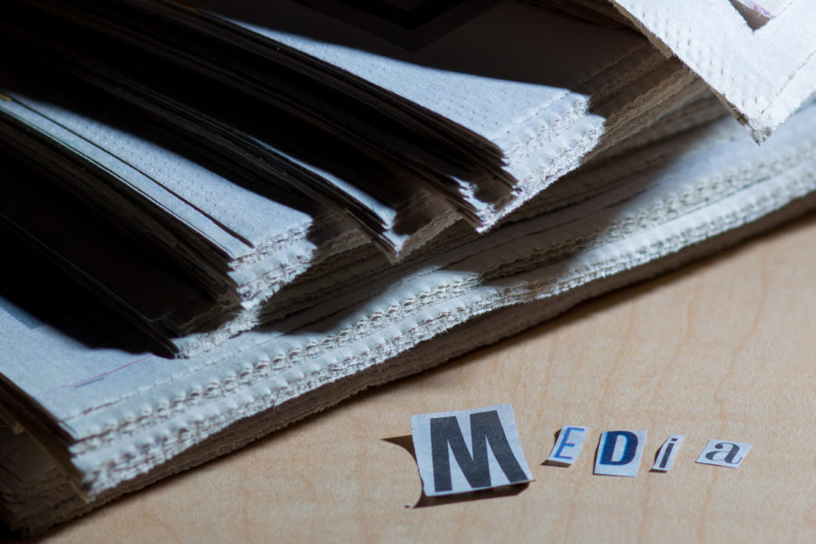 Experts offer tips on media literacy
