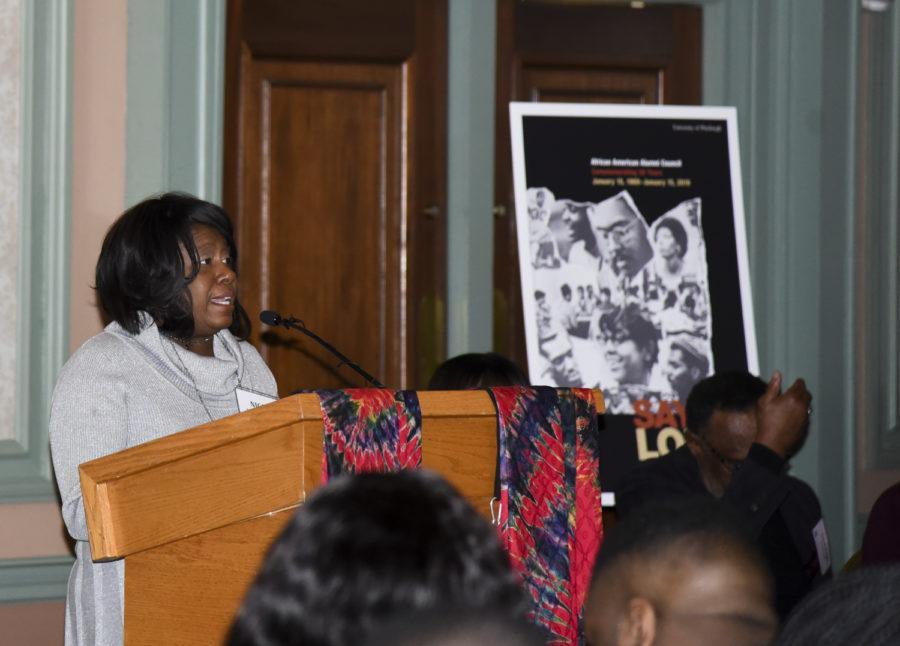 Black student organizations celebrate 50 years of pride, progress