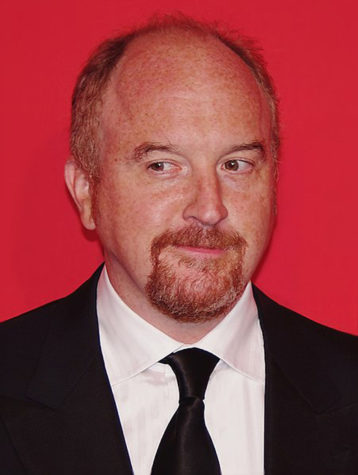 Editorial: Hosting Louis C.K. reflects badly on Pittsburgh