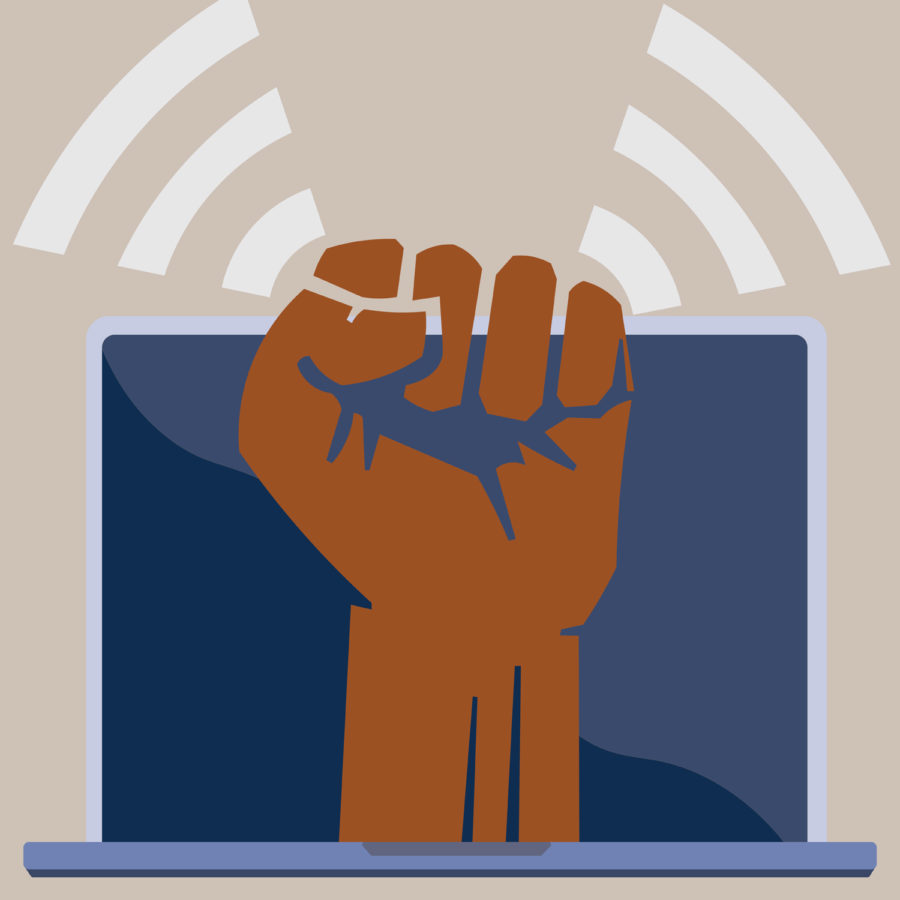 Opinion | Online call-out culture cancels real activism