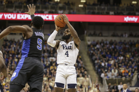 Demon Deacons possess Pitt, 78-76, in overtime heartbreaker