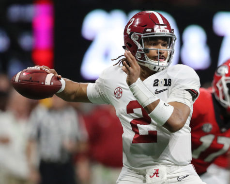 Take 5: Kyler Murray is hurting his career, transfer portal is making football fun
