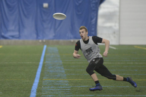 "Pitt Men's Ultimate brings ""end of days"" to opponents"