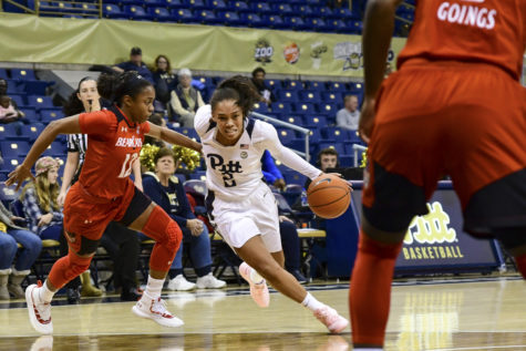 Breaking down ACC competition for women's basketball