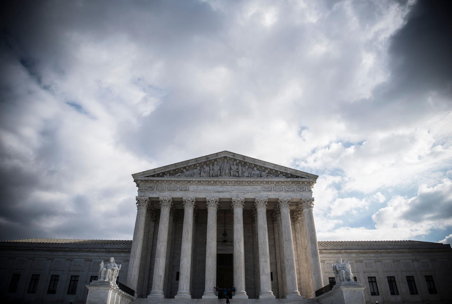 The Supreme Court has ruled that the Defense Department can enforce President Donald Trump's policy banning transgender people from serving in the military.