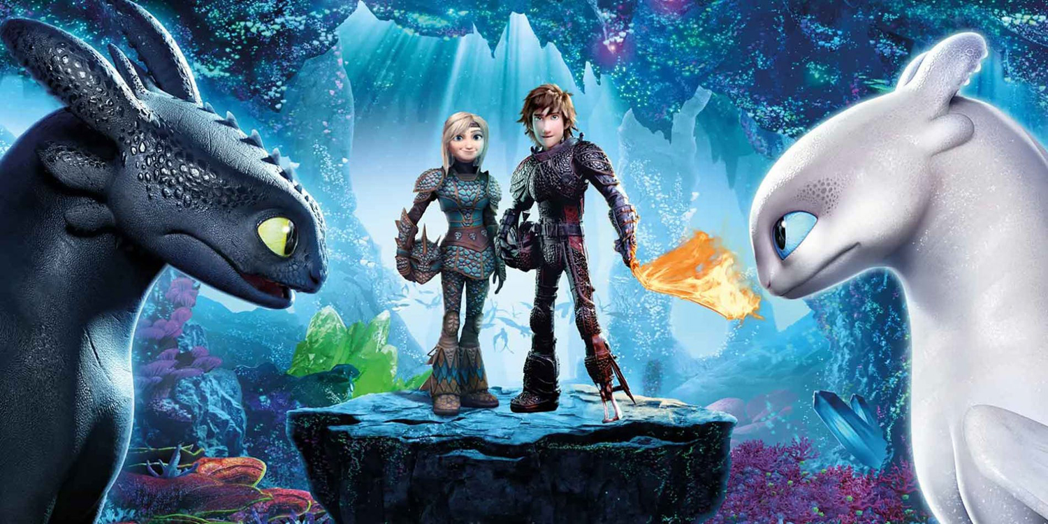 How To Train Your Dragon The Hidden World Caps The Dragons Trilogy With Stunning Visuals And Stirring Emotion The Pitt News