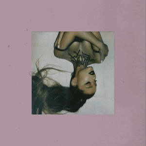 Ariana Grande responds to a rough year with 'thank u, next'