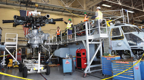 Pitt students search for aerospace program