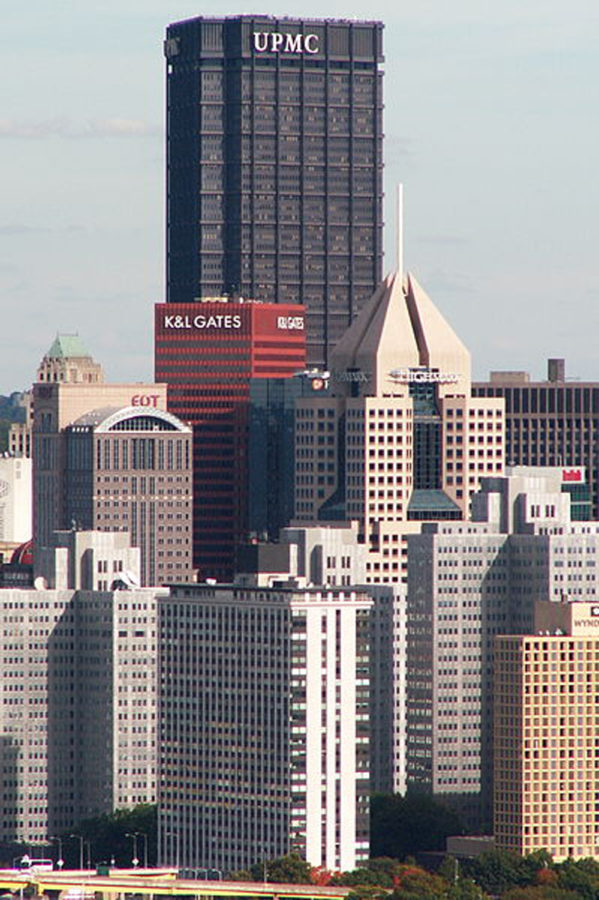 UPMC and Highmark have begun a coverage split that will be effective July 1.