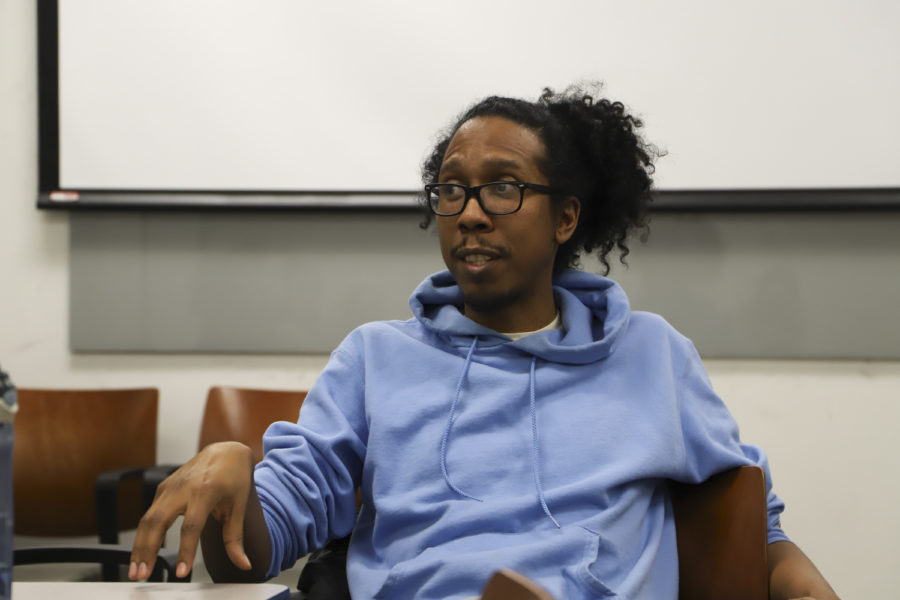 Planned Parenthood of Western Pennsylvania Violence Prevention Program Manager Jose Garth spoke with Pitt Unmuted Tuesday night about toxic masculinity and gender issues.