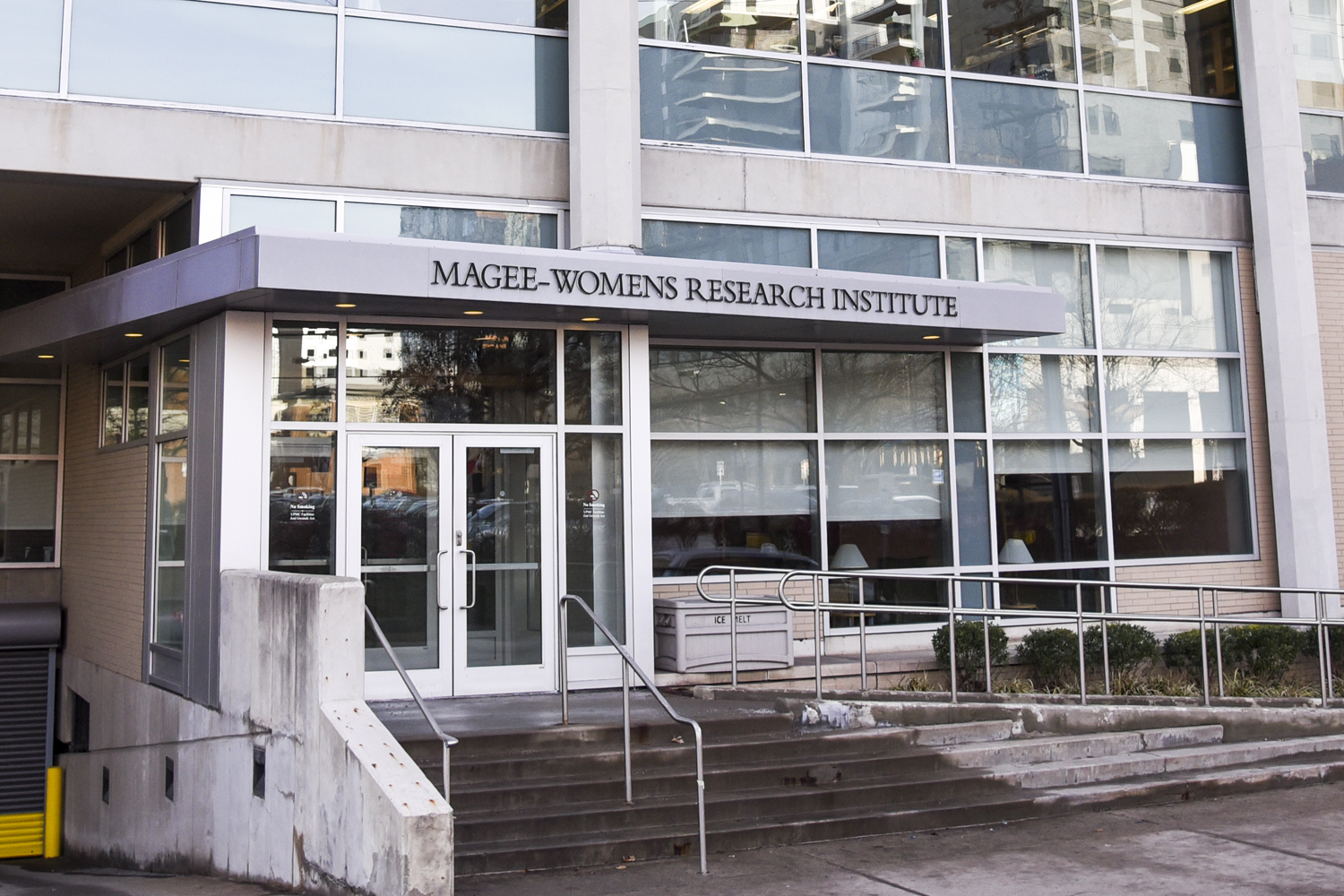 Magee-Womens Research Institute is the largest independent women's research institute in the country with a focus on women's health.