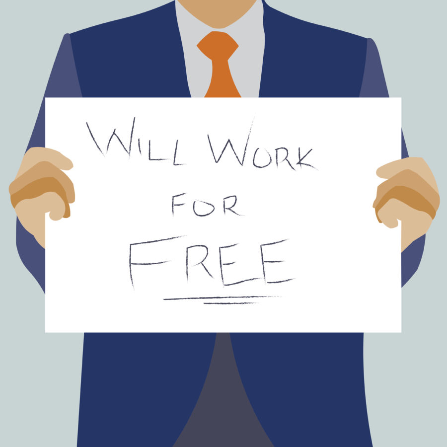 Opinion | Unpaid internships: When the costs outweigh the benefits